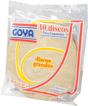 Goya Para Empanadas
