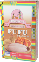 Fufu Flour